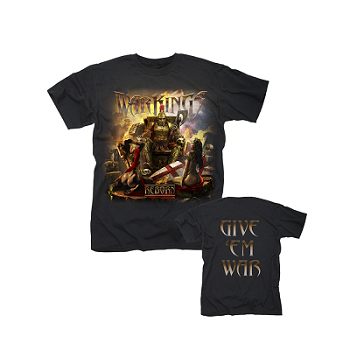 WARKINGS-Reborn/T-Shirt