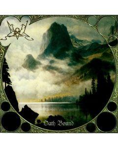 SUMMONING-Oath Bound/CD
