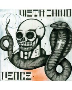 VISTA CHINO - Peace CD