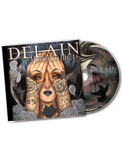 DELAIN-Moonbathers/CD