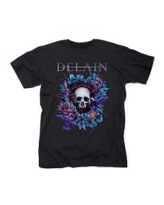 DELAIN - Apocalypse & Chill / T-Shirt