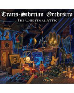 TRANS-SIBERIAN ORCHESTRA - The Christmas Attic / 2LP
