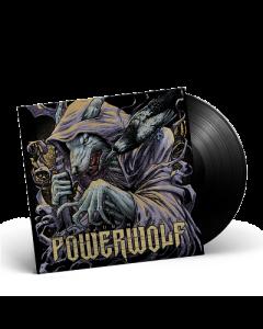POWERWOLF-Metallum Nostrum/Limited Edition BLACK Vinyl Gatefold LP