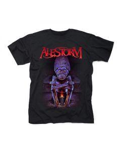 ALESTORM - Big Ship, Little Ship / T-Shirt