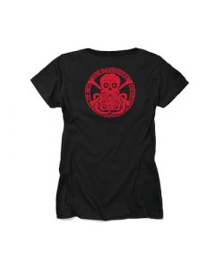 ALESTORM - Curse Of The Crystal Coconut / Girlie T-Shirt