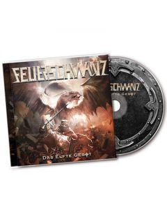 FEUERSCHWANZ - Das Elfte Gebot / CD