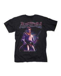 ALESTORM - Fannybaws / T-Shirt