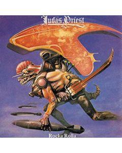 JUDAS PRIEST - Rock A Rolla / LP