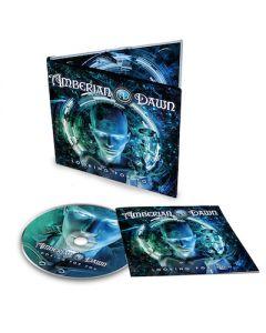 AMBERIAN DAWN - Looking For You / Digipak CD + T-Shirt Bundle