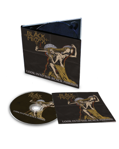 BLACK MIRRORS-Look Into The Black Mirror/Limited Edition Digipack CD