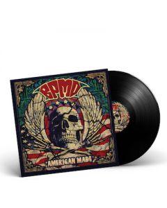 BPMD - American Made / BLACK Gatefold LP