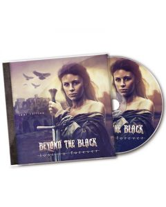 BEYOND THE BLACK - Lost in Forever: Tour Edition / CD