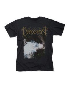 DRACONIAN - Under A Godless Veil / T-Shirt