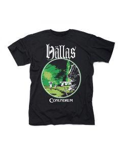 HÄLLAS - Conundrum / T-Shirt