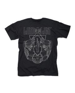 LORD OF THE LOST - Swan Songs III / T-Shirt