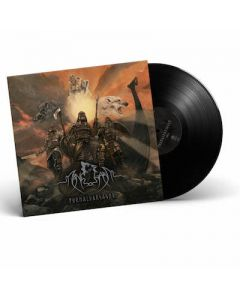 MANEGARM – Fornaldarsagor / BLACK LP Gatefold