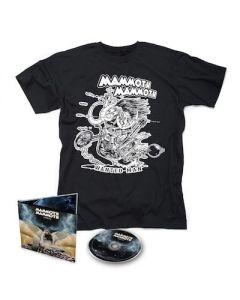 MAMMOTH MAMMOTH - Kreuzung / Digipak CD + T- Shirt Bundle
