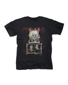 MUSHROOMHEAD - A Wonderful Life / T-Shirt