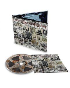 MUSHROOMHEAD - A Wonderful Life / Digipak CD / BACKORDERED - WILL SHIP BY JULY 3RD