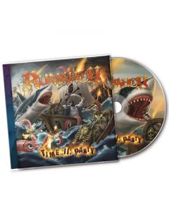 RUMAHOY - Time II: Party / CD