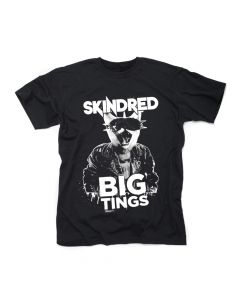 SKINDRED-Big Tings/T-Shirt