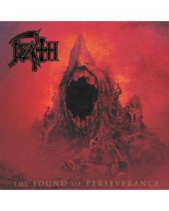DEATH-The Sound Of Perseverance/2CD