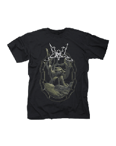 SUMMONING-25 Year Anniversary/T-Shirt