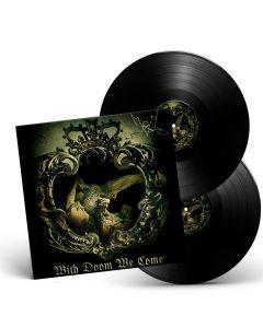 SUMMONING-With Doom We Come/Limited Edition BLACK Vinyl Gatefold 2LP