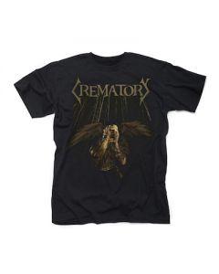 CREMATORY - Unbroken / T-Shirt