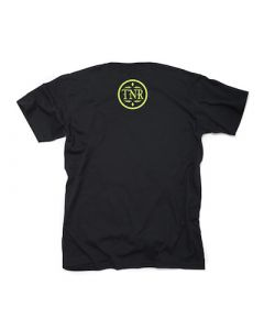 THE NEW ROSES - Nothing But Wild / T-Shirt