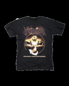 WARBRINGER-Power Unsurpassed/T-Shirt