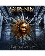 SERENITY - Fallen Sanctuary CD