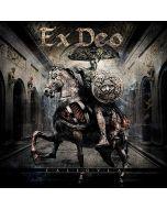 EX DEO-Caligvla/Digipack Limited Edition CD
