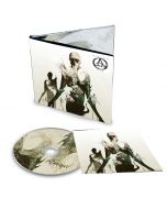 THE AGONIST-Five/Limited Edition Digipack CD