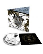 HATE-Tremendum/Limited Edition Digipack CD