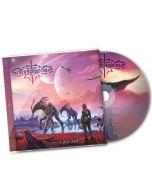 SEVEN KINGDOMS-Decennium/CD