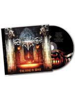 SEVEN KINGDOMS-The Fire Is Mine/CD