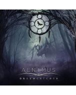 AENIMUS - Dreamcatcher / CD