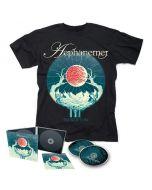 AEPHANEMER-Prokopton/Limited Edition Digipack 2CD + T-Shirt Bundle