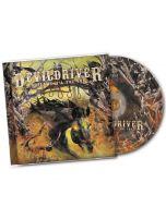 DEVILDRIVER-Outlaws 'Til The End, Vol. I/CD