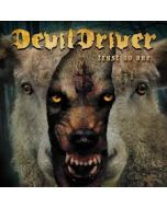 DEVILDRIVER-Trust No One/CD