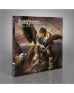 HATE ETERNAL - Upon Desolate Sands / Digipak CD