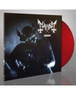 MAYHEM - Chimera / Red LP