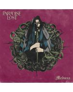 PARADISE LOST-Medusa/Digipack CD