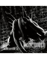 BEHEMOTH - Satanica / CD
