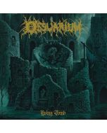 OSSUARIUM - Living Tomb / LP