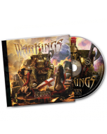 WARKINGS-Reborn/CD